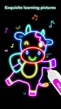 How to draw Glow Zoo截图3