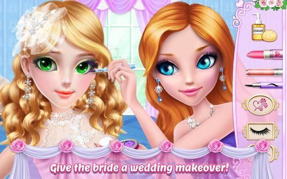 Marry Me - Perfect Wedding Day截图0