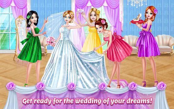 Marry Me - Perfect Wedding Day截图4