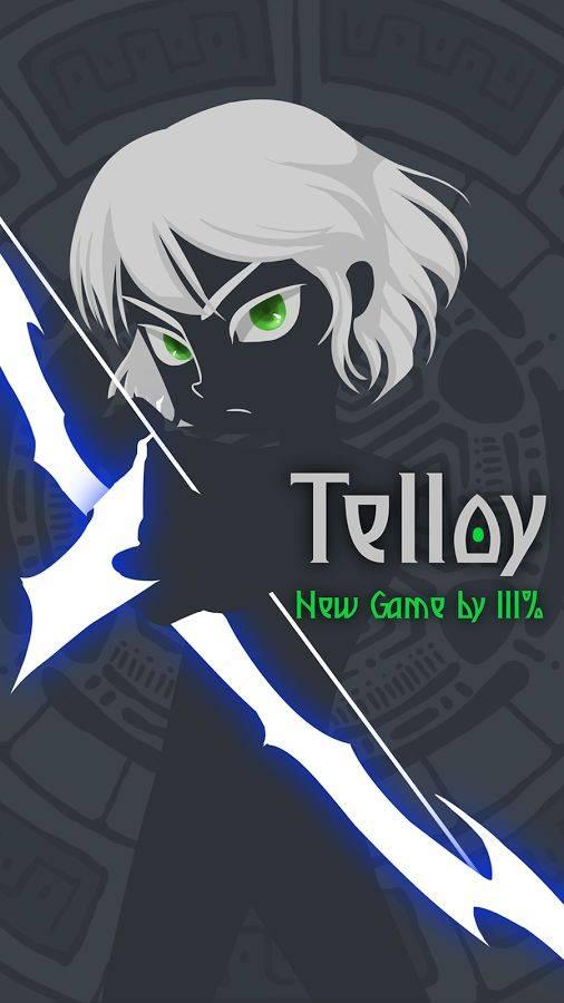 Telloy截图1