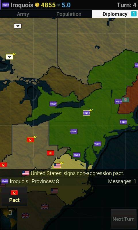 文明时代 美洲截图2