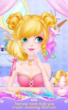 甜心公主美发屋截图2
