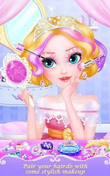 甜心公主美发屋截图3
