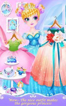 甜心公主美发屋截图4