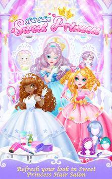 甜心公主美发屋截图5