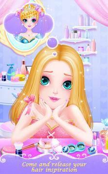 甜心公主美发屋截图6