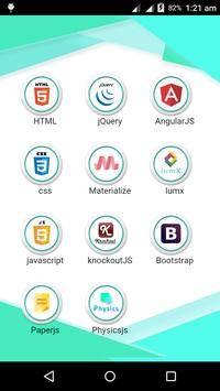 HTML Code Play截图3