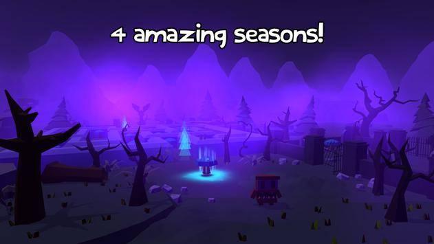 3D Maze 3 - Labyrinth Game截图10