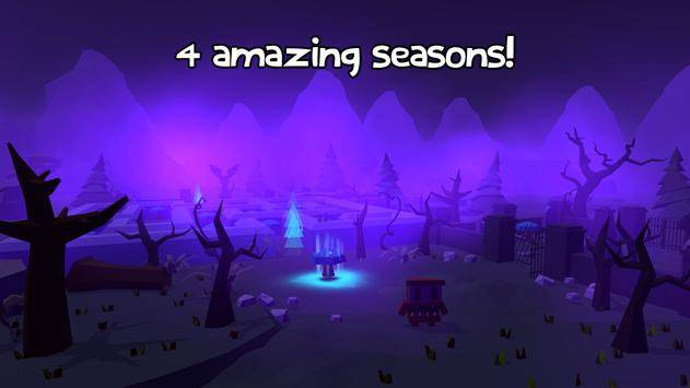 3D Maze 3 - Labyrinth Game截图2