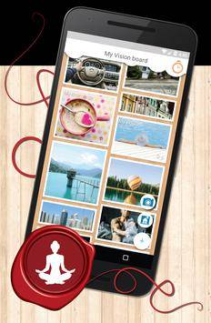 VISUAPP: secret vision board截图0