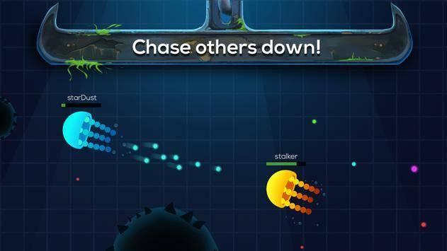 深海水母大作战截图2