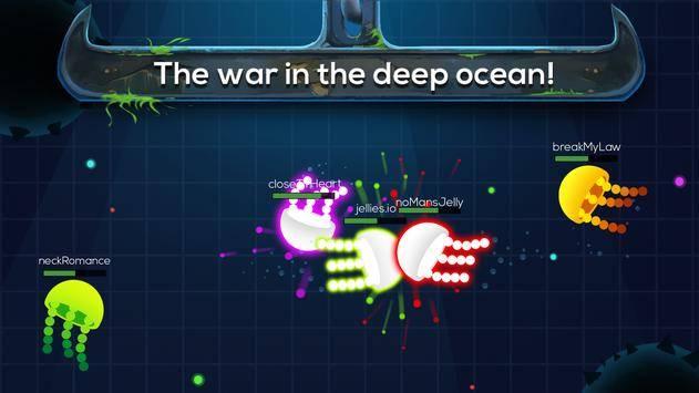 深海水母大作战截图3