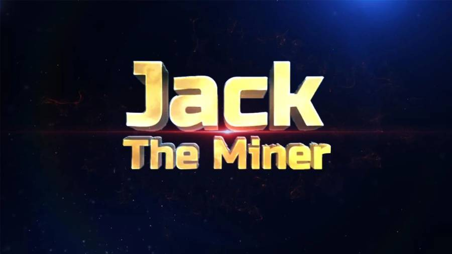 矿工杰克截图3