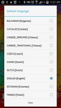 Auto Translation截图1