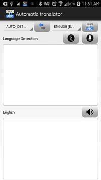 Auto Translation截图2
