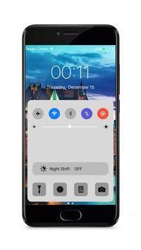 Lock Screen:OS 10 & Phone7截图2