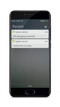 Lock Screen:OS 10 & Phone7截图3