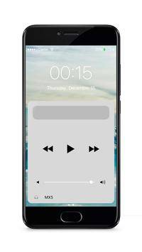 Lock Screen:OS 10 & Phone7截图4