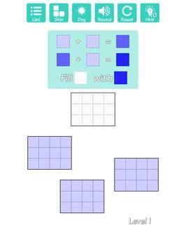 块着色拼图截图7