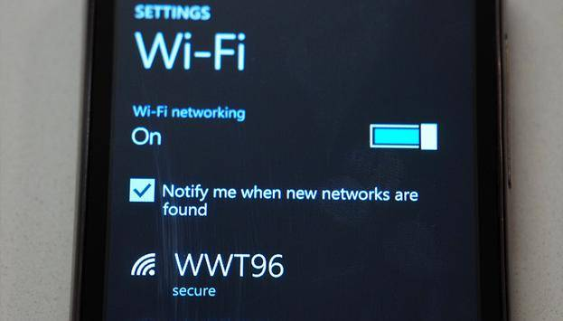 WiFi Magic Passwords