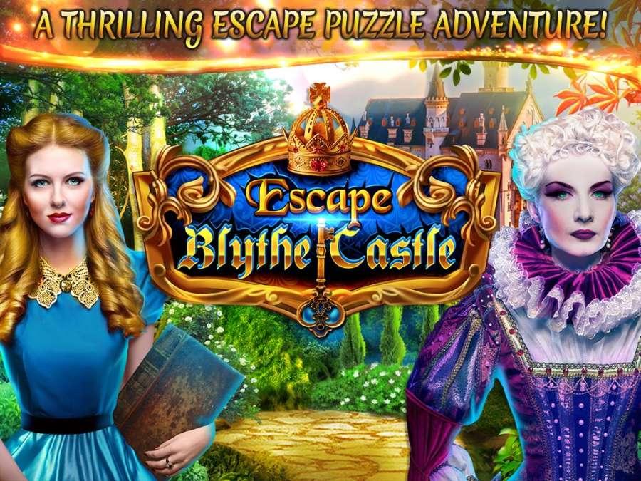 布莱斯城堡逃脱截图2