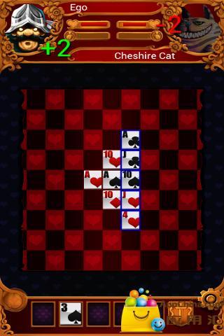 【免費棋類遊戲App】爱丽丝之心-APP點子