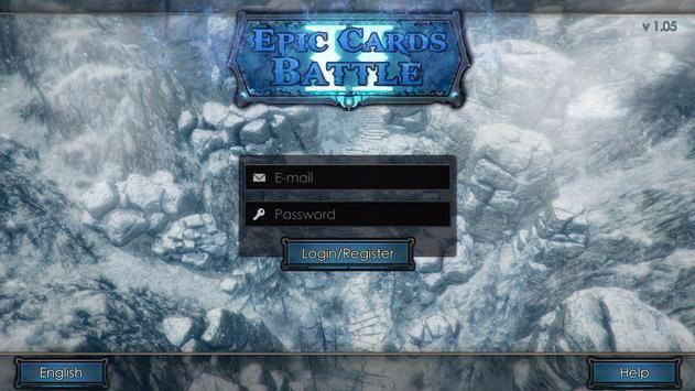 Epic Cards Battle 2截图0