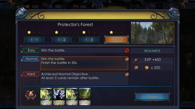 Epic Cards Battle 2截图4