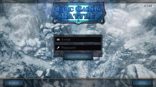 Epic Cards Battle 2截图6