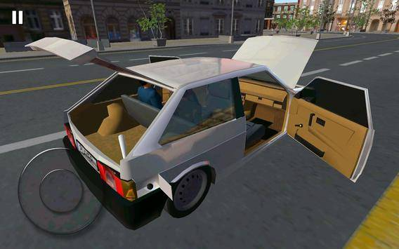Car Simulator OG截图3