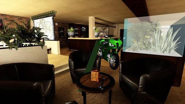 Fix My Bike: 3D Mechanic FREE截图7
