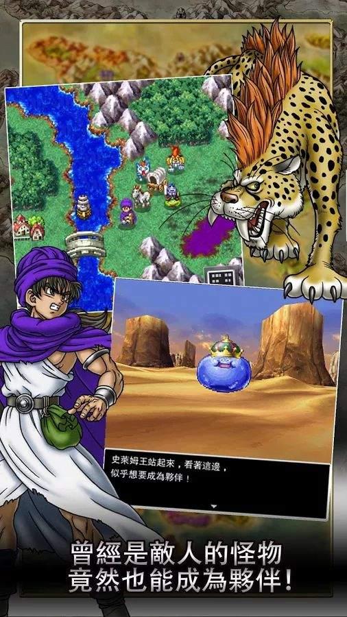 勇者斗恶龙5 中文免验证版截图2
