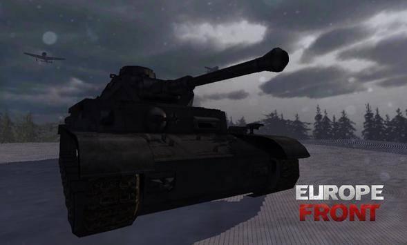 Europe Front截图4