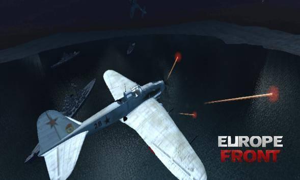 Europe Front截图7