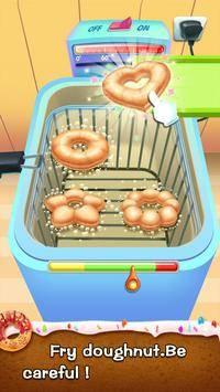 Make Donut - Kids Cooking Game截图5