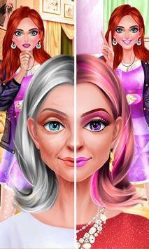 Granny Makeover! Fashion Salon截图1
