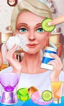Granny Makeover! Fashion Salon截图2