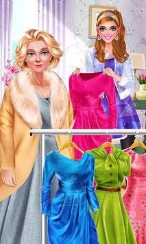 Granny Makeover! Fashion Salon截图4