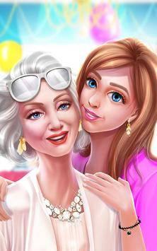 Granny Makeover! Fashion Salon截图5