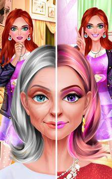 Granny Makeover! Fashion Salon截图6