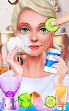 Granny Makeover! Fashion Salon截图7