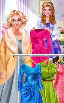 Granny Makeover! Fashion Salon截图9