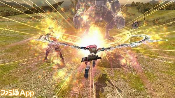 最终幻想:探险者力量截图0