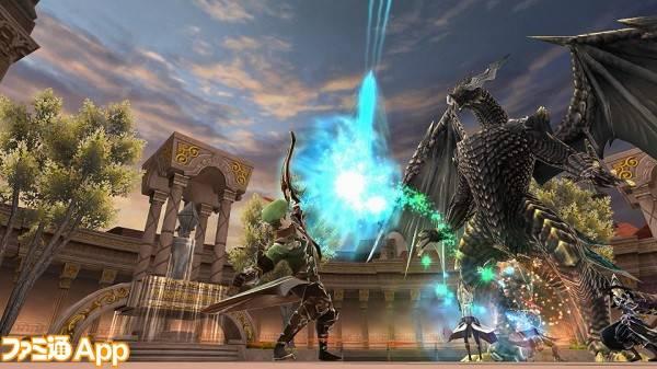 最终幻想:探险者力量截图1