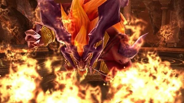 最终幻想:探险者力量截图2