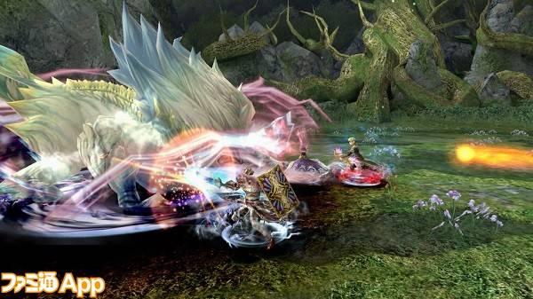 最终幻想:探险者力量截图3