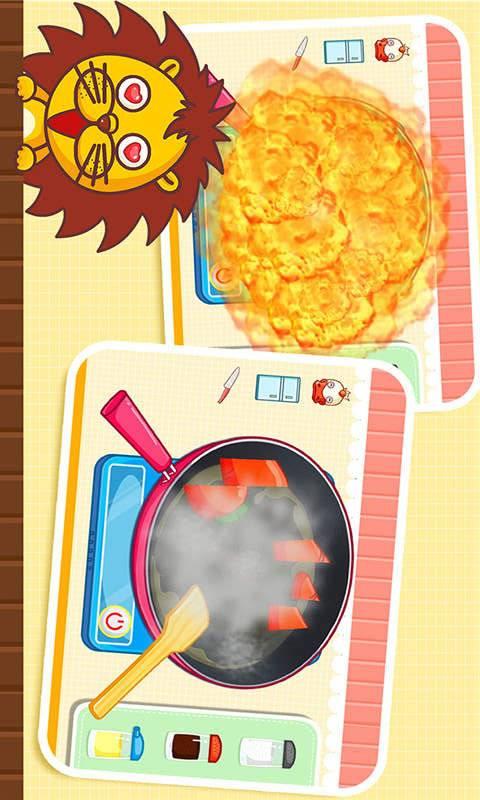 宝宝小厨房截图2