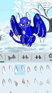 Avatar Maker: Dragons截图1
