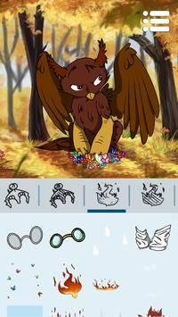 Avatar Maker: Dragons截图3
