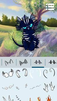 Avatar Maker: Dragons截图4